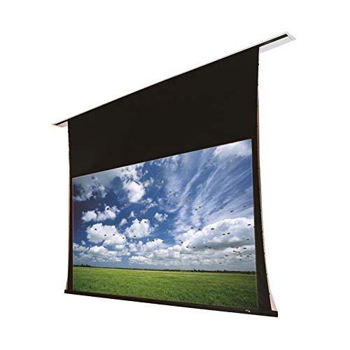 Draper 140037CB Access FIT/Series V 113 diag. (60x96)-Widescreen [16:10] - CineFlex CH1200V 1.2 Gain