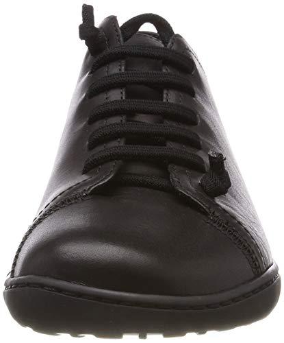 Casual Peu Camper 011 Hombre Negro 17665 Zapatos 6wAwIxngTq