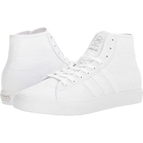 アート有毒細分化する(アディダス) adidas Skateboarding メンズ シューズ?靴 スニーカー Matchcourt High RX [並行輸入品]