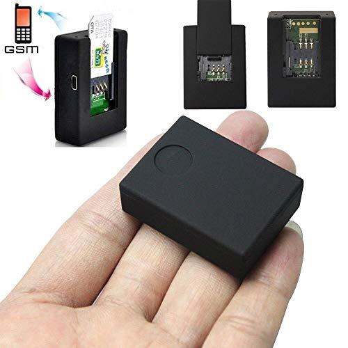 SM SPY Audio Listening Bug 2X Sensitive Microphone for UK/EU/US SIM ()