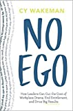 [By Cy Wakeman ] No Ego (Paperback)【2018】 by Cy Wakeman (Author) (Paperback)