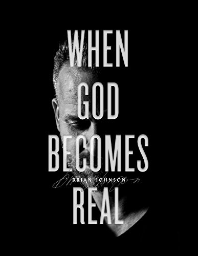 When God Becomes Real cover