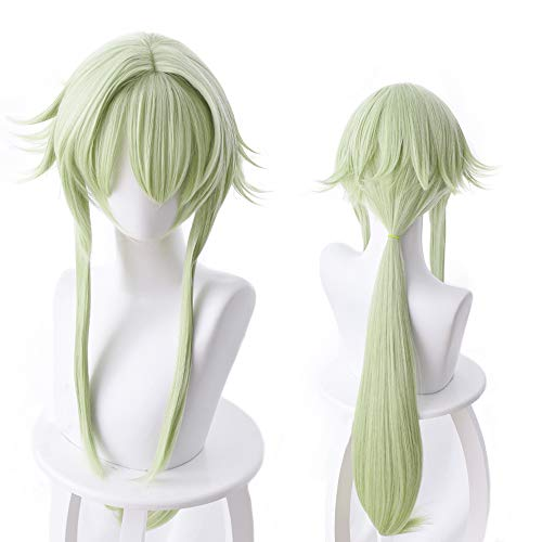 magic acgn Game Hair Cosplay Wig For Women Halloween Wig   ()