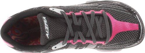 Wandleuchte ALTRA A2345Damen Repetition Laufschuhe Black/Pink Glo