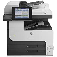 LaserJet Enterprise 700 Multifunction Printer M725DN Laser