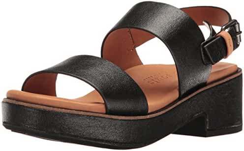 Gentle Souls Women's Talia Dress Sandal