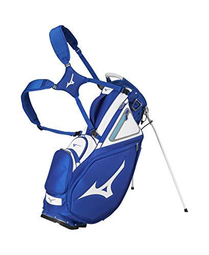 Mizuno Pro 6-Way Stand Bag, Staff