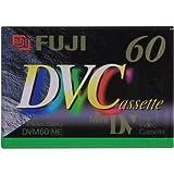 FUJIFILM DVC 60 - Mini DV Tape - 1 x 60min