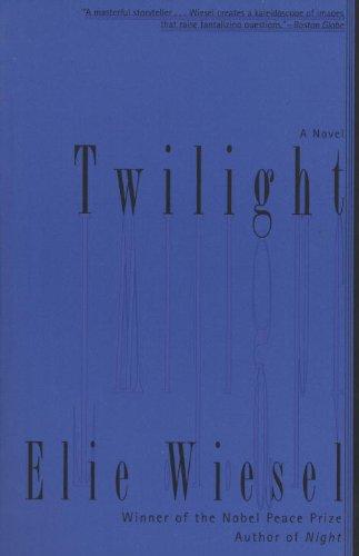 Twilight: A Novel