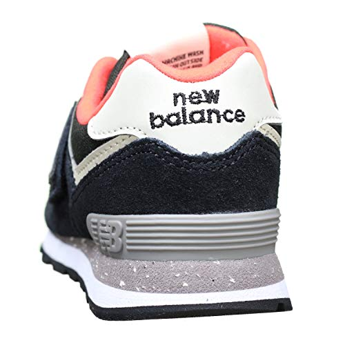 Balance Noir Basket New 574 YV574HA FfdIZq