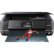 Expression Premium XP-960 Compact Wireless All-In-One Inkjet Printer By TableTop King