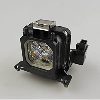 Amazon Com Sanyo Plv Z2000 Replacement Projector Lamp 610