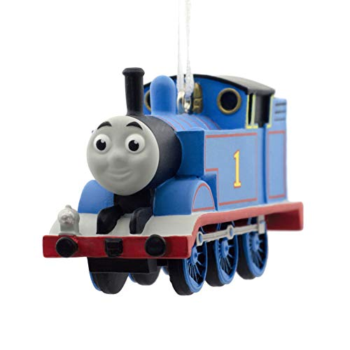 (Hallmark Christmas Ornaments, Thomas & Friends Thomas the Tank Engine Ornament)