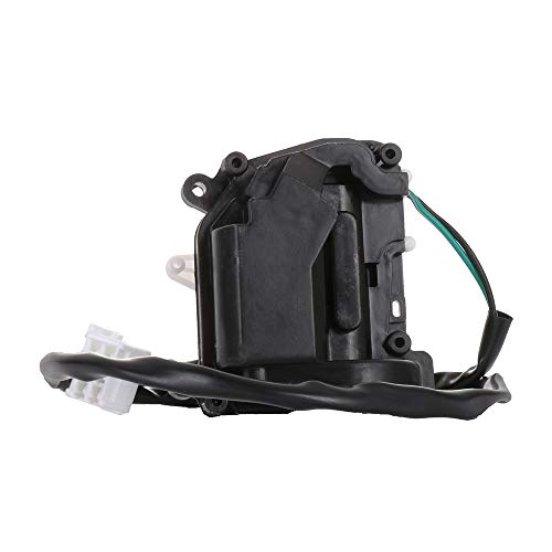 OCPTY Door Lock Actuator Motor Fits for Mazda Rear Driver Side DLA-156