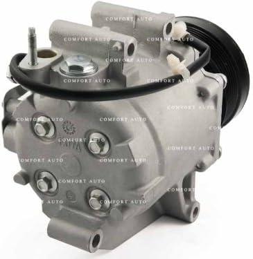 2006-2011 Honda Civic New AC Compressor With Clutch 1.8L