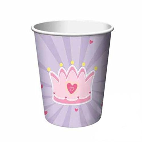 Fairy Princess Hot/Cold Cup 9 oz. - 8/Pkg. by Creative Converting