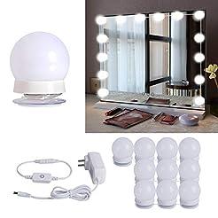 Hollywood Style LED Vanity Mirror Lights...