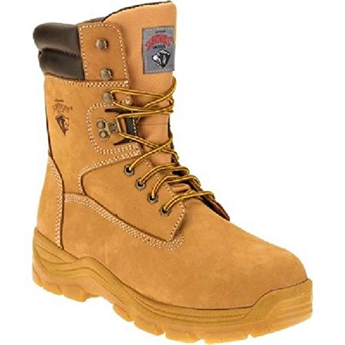 Herman Survivor Men's Waterproof Steel Toe Construction Safety Work Boots - Survivor ... (11)