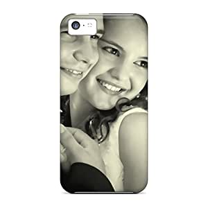 Hot Just Married First Grade Phone Cases For Iphone 5c Cases Covers
