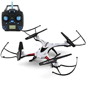 goolsky JJRC H31 2.4 G 4 CH 6 Ejes Gyro Drone con el modo sin ...