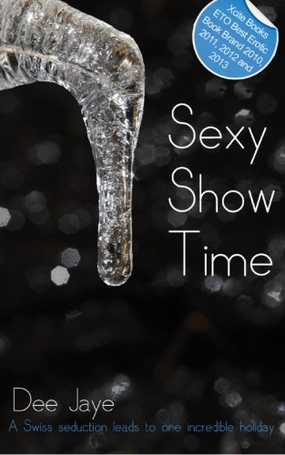 Sexy Show Time: Sexy Swiss Romps