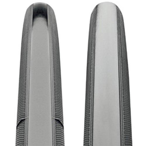 コンチネンタル アタック&フォース COMP セット チューブラー 28×22/24C ブラック(0100748)
