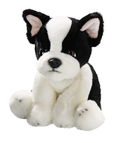 Amazon Com Carl Dick French Bulldog 9 5 Inches 24cm Plush Toy