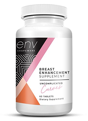 Breast Enhancement Pills | ENV - The Best Natural Breast and Butt Enhancement and Enlargement Supplement ...
