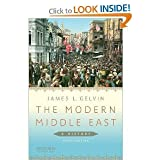 The Modern Middle East: A Histor 3rd (Third) Edition