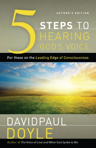 Free eBook - 5 Steps to Hearing God s Voice
