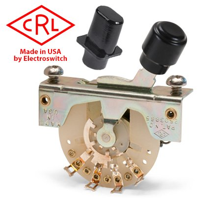 CRL 3-Way Pickup Selector Lever Switch