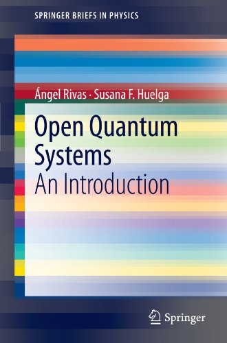 Open Quantum Systems: An Introduction (SpringerBriefs in Physics) - Open Quantum Systems