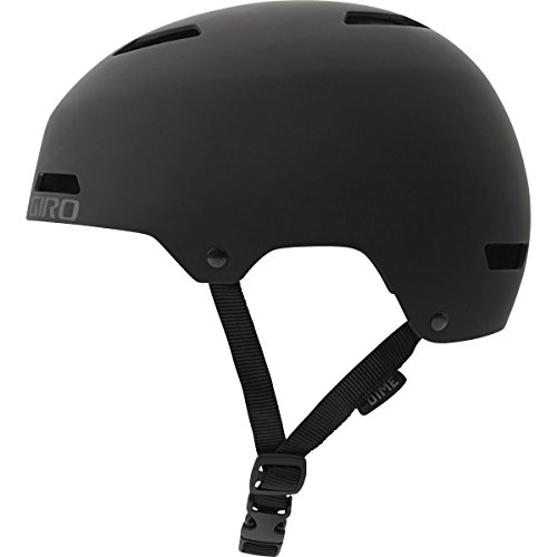Giro Boys Bicycle Helmet - Giro Dime MIPS Childrens Cycling Helmet Matte Black X-Small (47-51cm)