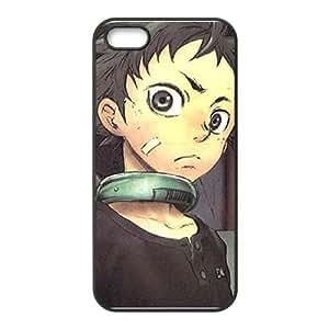 Deadman Wonderland iPhone 4 4s Cell Phone Case Black WON6189218991585