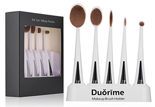 Duorime Toothbrush Professional Foundation Cosmetics product image