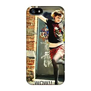 Iphone 5/5s Hard Case With Awesome Look - ByBSIyY6399sGVrk by Maris's Diary