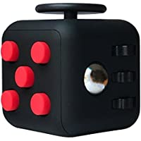 Generic Color Fidget16 Cube Relieves Stress & Anxiety Toy