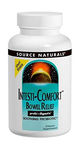 Source Naturals Intesti Comfort Probi Digestis Dairy Free product image