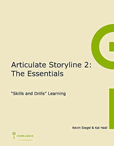 Download Articulate Storyline 2: The Essentials Pdf