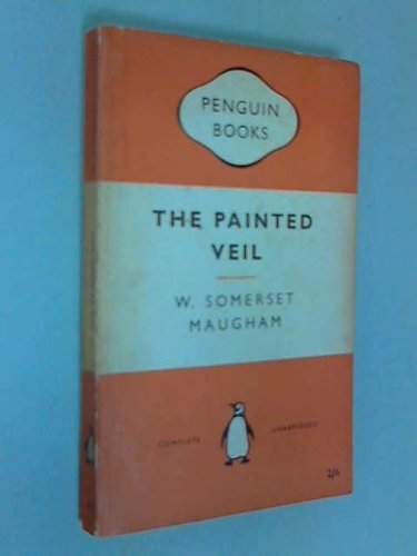 The Painted Veil Somerset Maugham Pdf