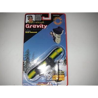 Finger Snowboard: Toys & Games