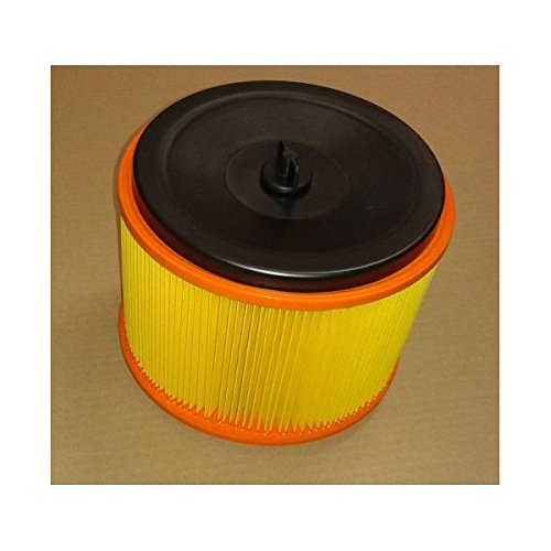 Cartridge / Vacuum Cleaner Filter compatible with MAKITA 440 - Replacement Vacuum Cleaner Filter - Vacuum Accessories BSD