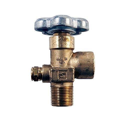 Inert Gas Cylinder - 4