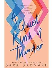 Barnard, S: Quiet Kind of Thunder
