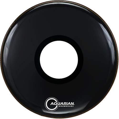 Regulator Large Black Hole Drumhead ()