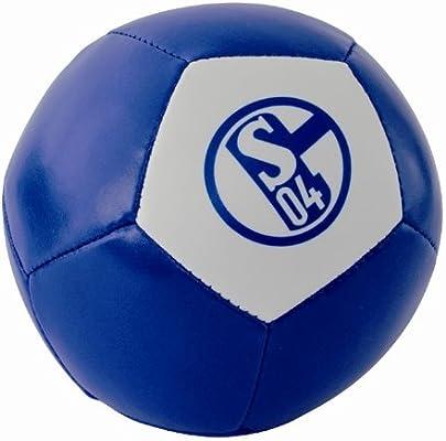 Pelota antiestrés vinilo Ball Diámetro 10 Cm FC Schalke 04 S04 ...