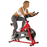 Sunny Health & Fitness Stationary Indoor Cycling