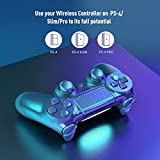 YCCTEAM Wireless Game Controller Compatible with