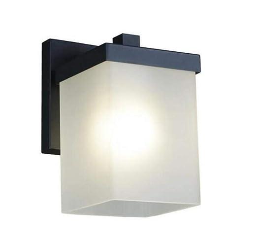 Lámpara de iluminación para exteriores, lámpara de pared ...