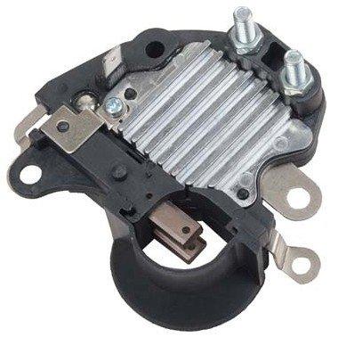 New 24v Regulator Fits Perkins Engine 225-3146 63377465 Man7465 102211-8140 2871a701